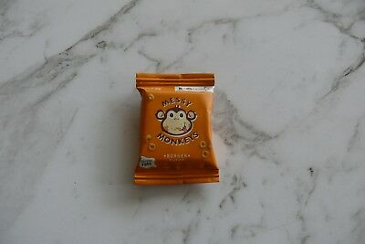 Coles Little Shoppers MESSY MONKEYS. Free Postage