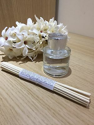 The White Company Summer Diffuser And Reeds 50 Ml Bnwob Last 2