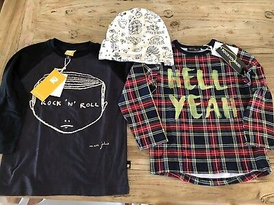 Rock Your Baby BNWT Size 5 Pack