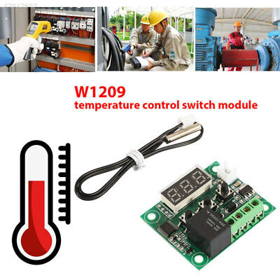 B656 -50-110°C PC DIY Temperature Control Switch Electronic Board 50DE