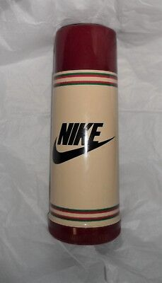 Vintage Nike Aladdin 1 Quart Thermos l980's ?  Made in USA
