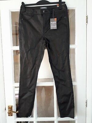 Ladies Dorephy perkins  skinny jeans size 14