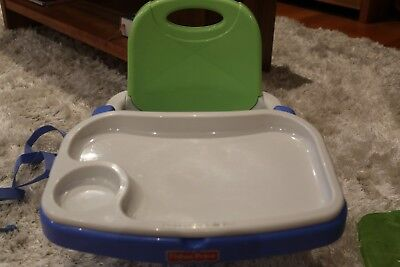 Fisher Price Portable Booster Baby Chair