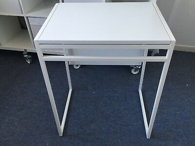Ikea Muddus Drop Leaf Folding Table Ideal Boat Caravan Or