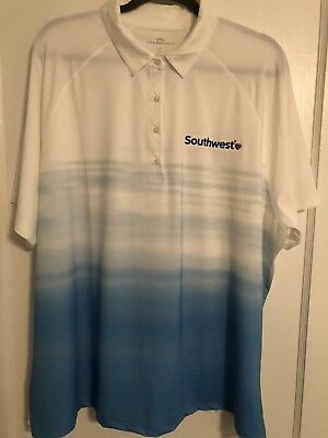 Southwest Airlines Polo