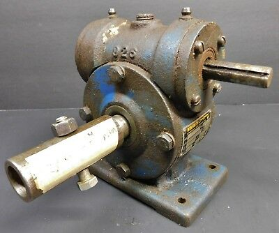 Vintage Winsmith Speed Reducer 36:1 Model 2B-LM Made in 1957