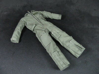 1/6 BBI CWU-27/P Nomex Flight Suit SEAL VBSS Soldier Story Easy Simple Dam
