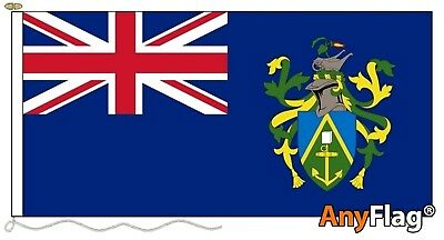 Pitcairn Islands Custom Made To Order Various Flag Sizes