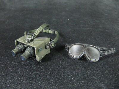 1/6 Hot Toys Night Vision Goggles SEAL VBSS Soldier Story Easy Simple Dam