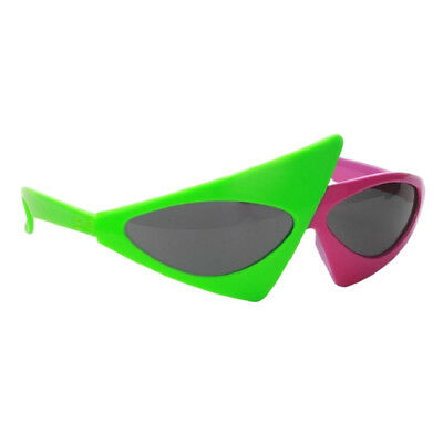 Novelty Roy Purdy Glasses Funny Party Sunglasses Costume Props Kids Adults