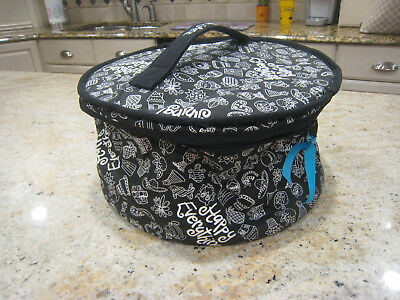 Happy Everything Coton Colors Attachment Bag Large **NWOT