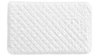 Little Ones Pad Pack N Play Crib Mattress Cover Fits All Baby Portable Play Yard