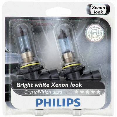Philips Low Beam Headlight Light Bulb for Honda Prelude Odyssey CRX Accord gn