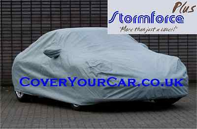 Porsche 997 Turbo Stormforce PLUS Outdoor Car Cover