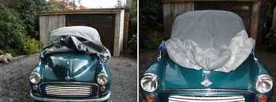 Morris Minor 1000 Stormforce PLUS Outdoor Car Cover