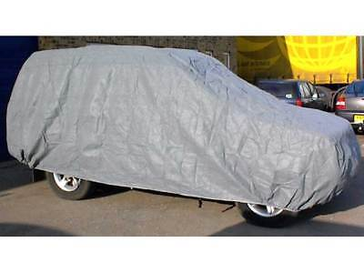 Landrover Defender 90 SWB Stormforce Outdoor Car Cover - Land Rover
