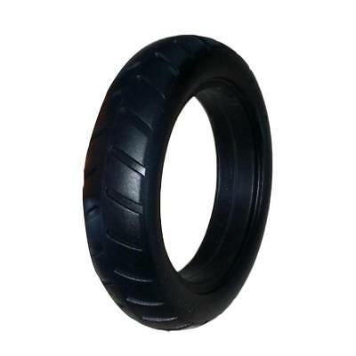 Solid Vacuum Tire Skateboard Tyre Wheel 8 12X2 for Xiaomi Mijia Electric_Skate.A