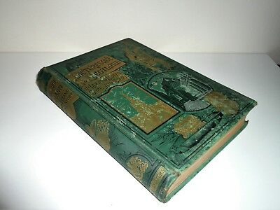 Picturesque Scotland In Lay And Legend Song And Story Dated 1887