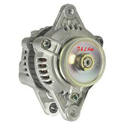 Dnl Alternator Toro Grounds master 220D Diesel 12231
