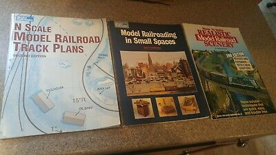 RAILROAD MODEL Craftsman Magazine - $0 50 | PicClick