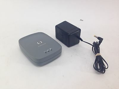 Genuine OEM HP Jetdirect EW2400 Wireless G USB External Print Server J7951G