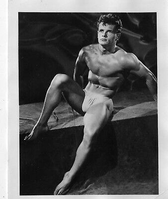 AMG  Vintage Single Weight  Male Nude  4 x 5 Dad  Collection Sale end of summer