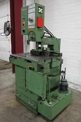 """Kaltenbach 15-3/4"""" (400mm) Fully-Automatic Cold Saw - AM17605"""