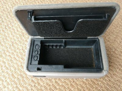 98 99 00 01 02 03 04 Ford Ranger Center Console Arm Rest Storage Box Armrest Oem