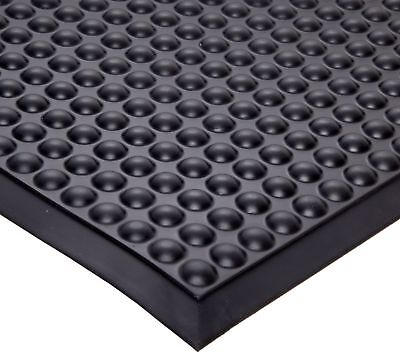 Ergomat STF0315 Polyurethane Anti-Fatigue and Anti-Static Mat, for Dry and Damp