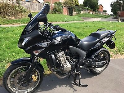 Honda CBF 600. 2009 model 12 months MOT. Lovely bike.