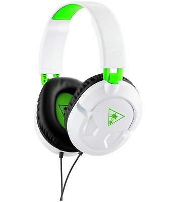 Turtle Beach Ear Force Recon 50X Over Ear Gaming Headset for XBox One.