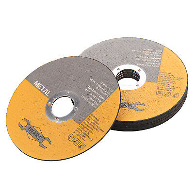 """30x Metal Cutting Discs 115mm 4.5"""" Angle Grinder Cut Ultra thin Stainless Steel"""