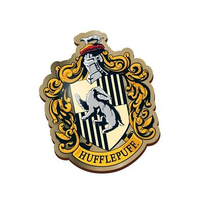 JM2245993Harry Potter - Hufflepuff (Distintivo Smaltato)