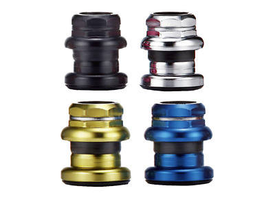 """DIA COMPE Classic 1"""" Threaded Bicycle Headset - Various Colours"""