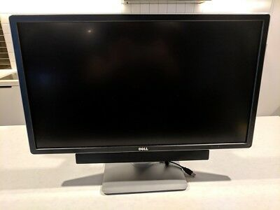 "Dell P2815Q 28"" Widescreen LED Backlit 4K Monitor with Speakers"