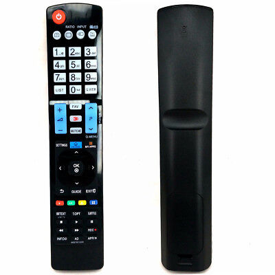 NEW Universal Replacement Remote Control For LG TV LCD LED HDTV Smart UK