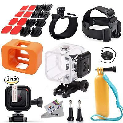 Accessories Bundle for GoPro HERO5 Session HERO Session Camera