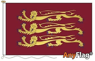 Richard The Lionheart Custom Made To Order Various Flag Sizes