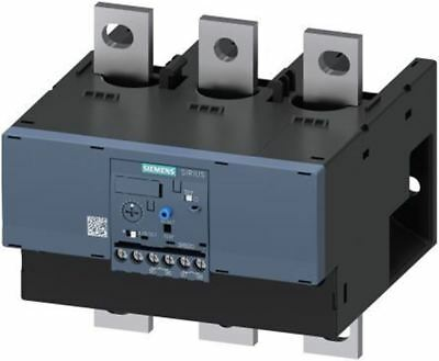 Siemens Overload Relay NO/NC, 4 A, 250 kW