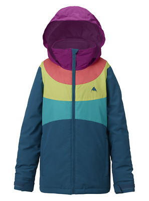 NEW Burton Girls Hart Snowboard Jacket 2018