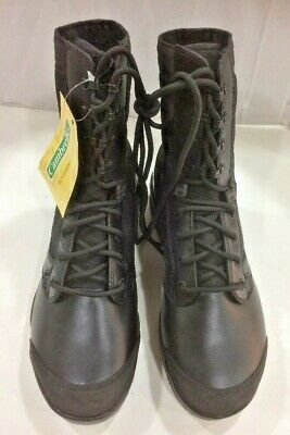 AIRBOSS DEFENSE CBRN ALO NBC Protective Boots NBC Over Boots A815