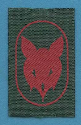 PORTUGAL (AEP scout association) cub badge / patch. WORTH A LOOK!