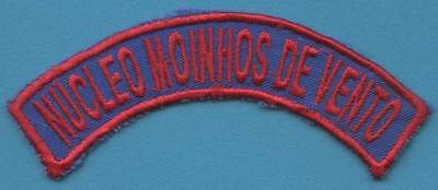 PORTUGAL (CNE scout association) SEA SCOUT badge / patch. WORTH A LOOK!