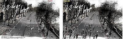 Jock 28 Days Later Regular and Variant print set RARE and SOLD OUT