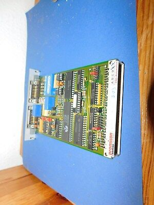 Promicon Systems CNC Automation AOCI-02 Board Gebraucht