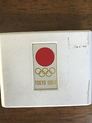 1964 Tokyo Olympic Coin Set