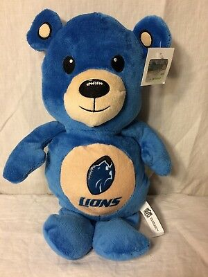 Philadelphia Eagles NFL Pajama Teddybear NEW
