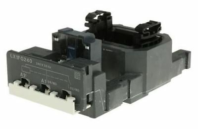 Schneider Electric Contactor Coil for use with LC1F Series