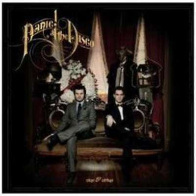 Panic At The Disco Vices & Virtues Sealed Cd New