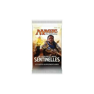 Magic Le serment des Sentinelles Booster VF